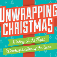 Unwrapping Christmas | Hope